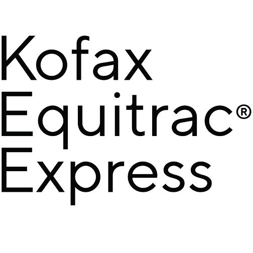 Kofax_EquitracExpresslogo