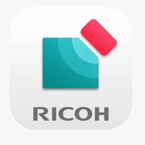 RicohSmartDeviceConnectorlogo